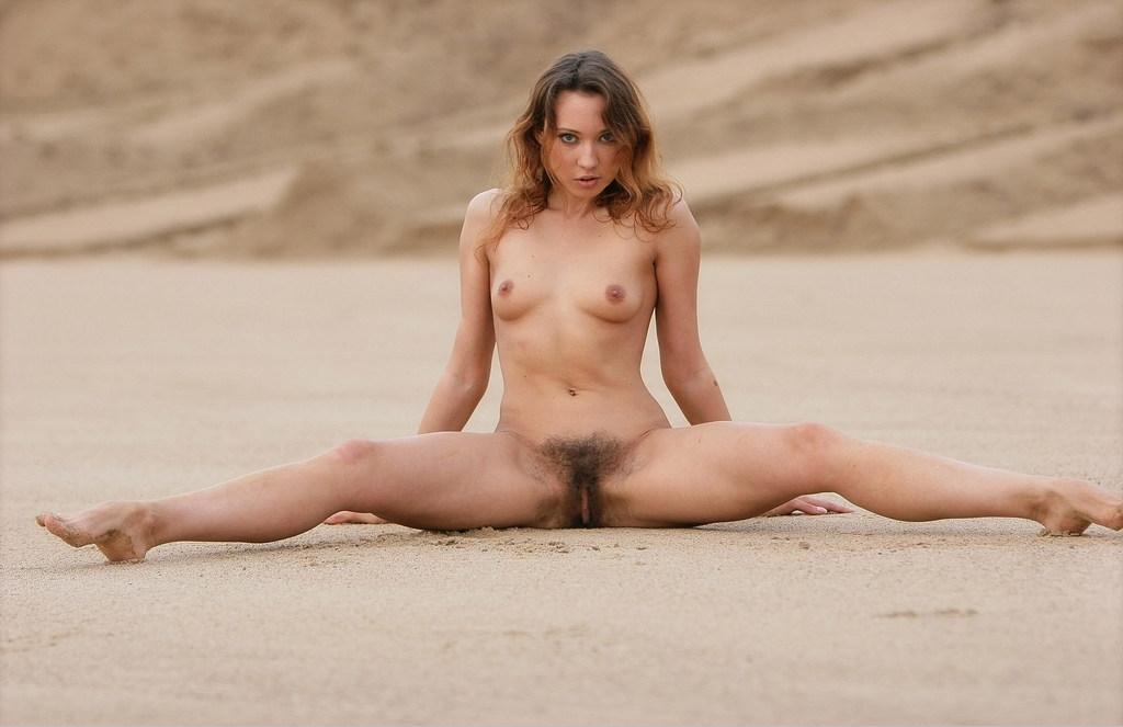 Daria D Nude Metart Celebrity Slips 1