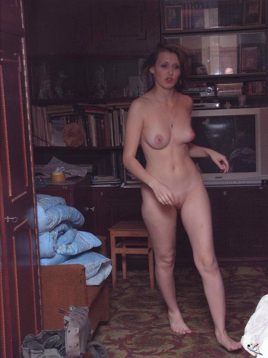 Русская женщина зрелая дома 12 фотография