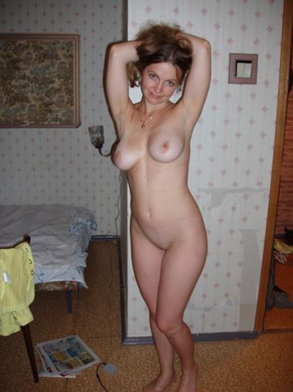 частные фото ню женщин