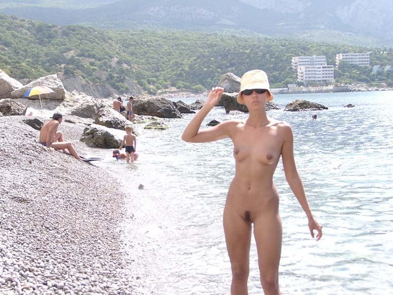 Фото голых пришленных частное