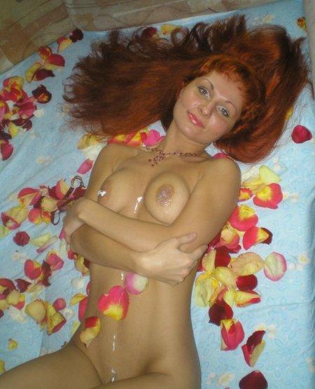 домашние русское откровенное фото женщин за 40
