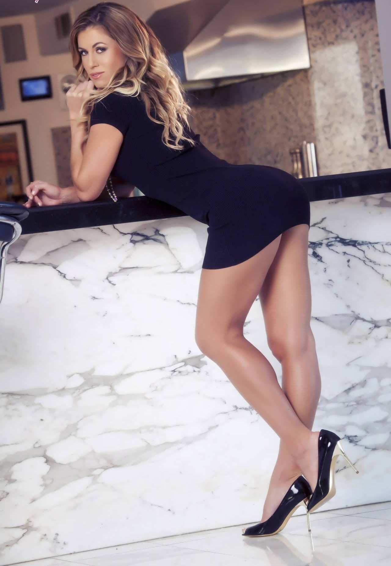 фотостудия интимные фото с длинной косой