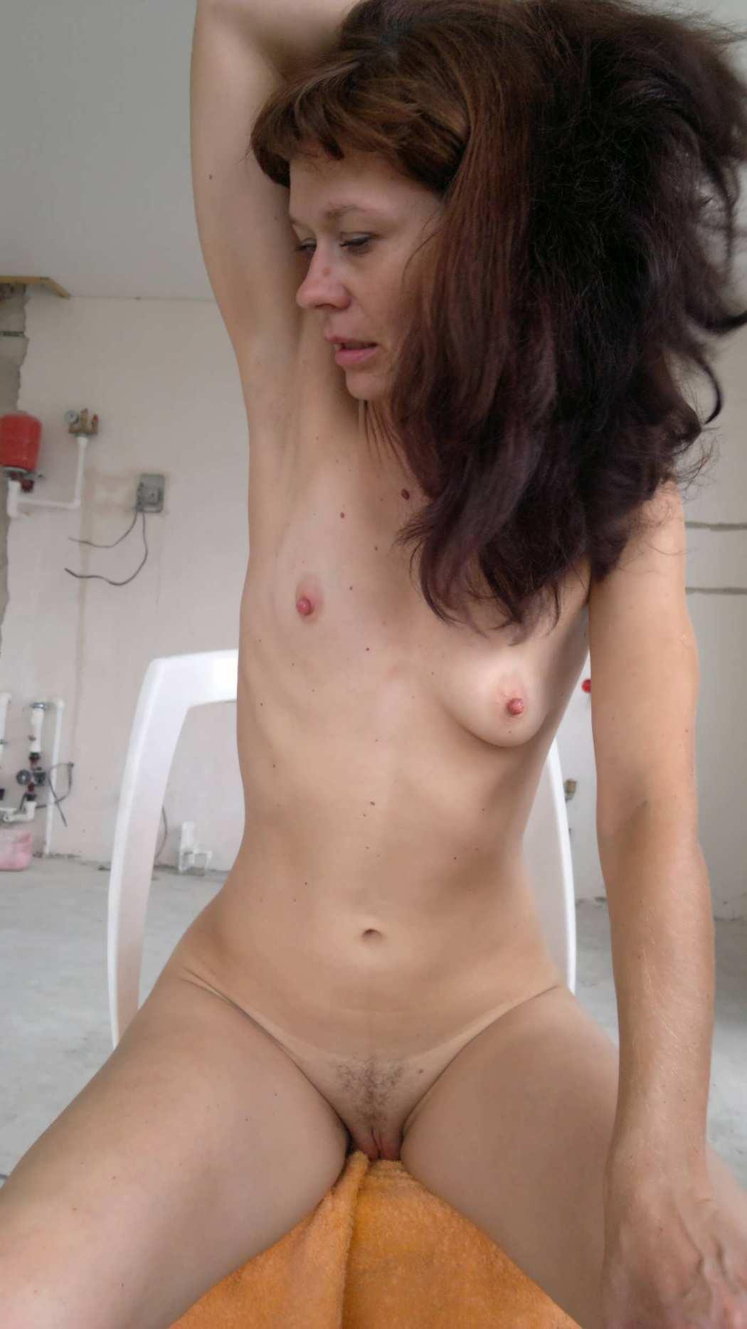 порно фото мелкая грудь
