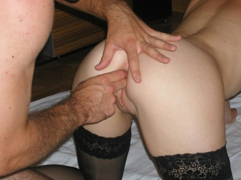 мамочку голой жена любит секс в жопу того