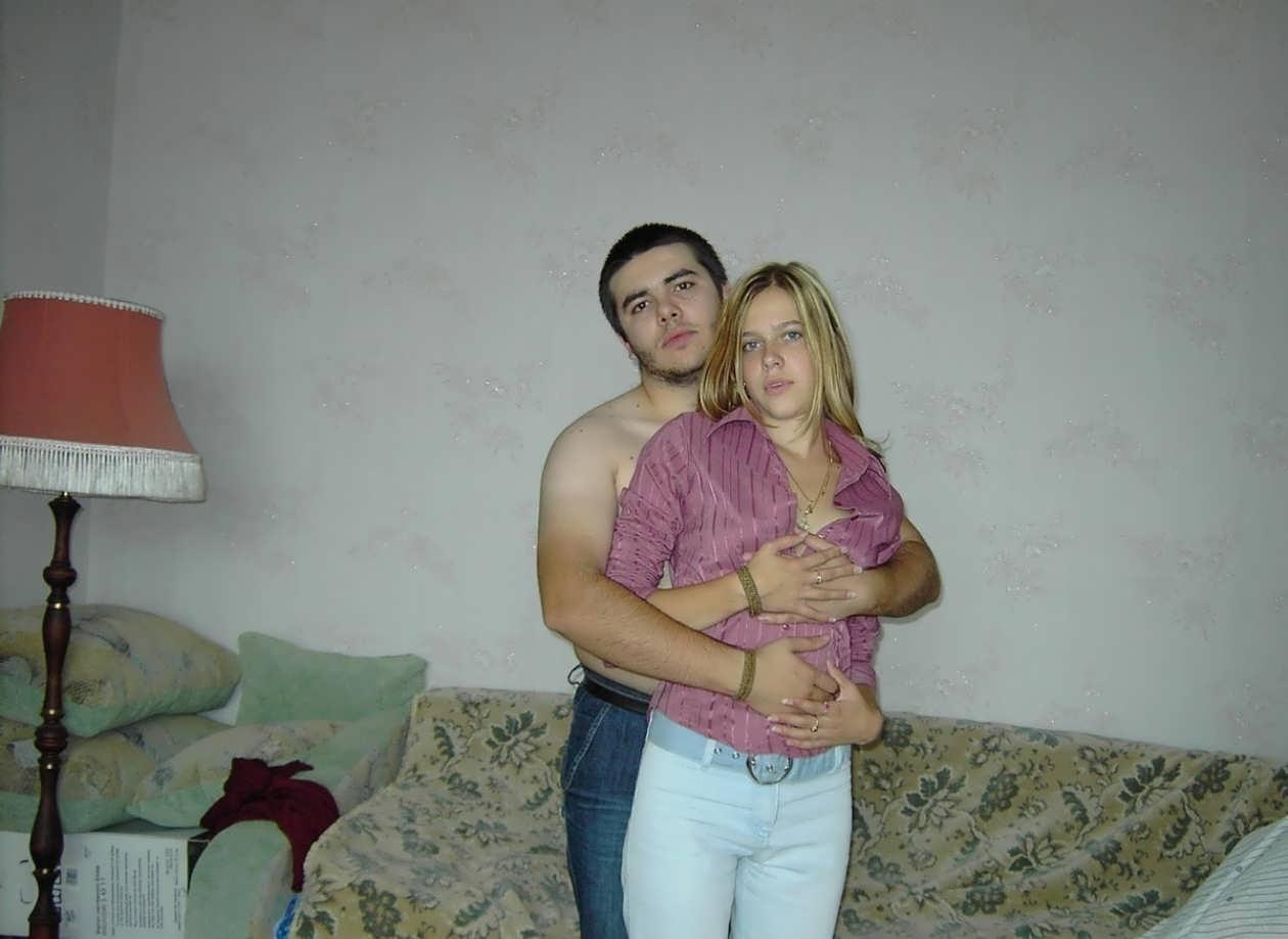 Приватные частные фото семейных пар, Интимные фото семейной пары с России Частные 3 фотография