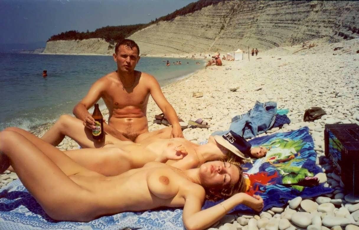 порно пляж нудистов алушты