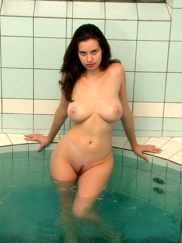 Фото голых молдаванок — 6