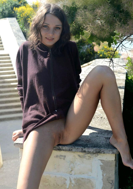 Секс худинки девушка 7 фотография