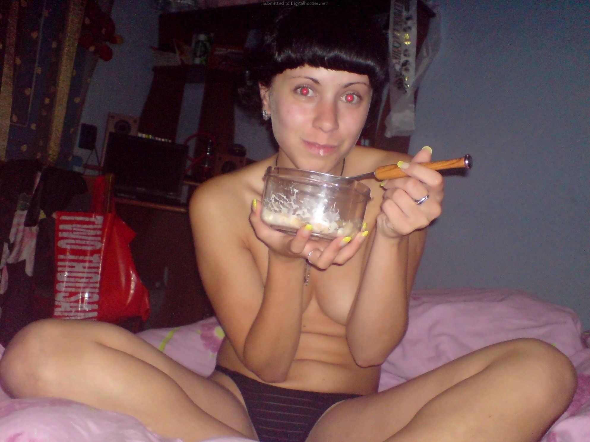 фото домашнего жесткого порно