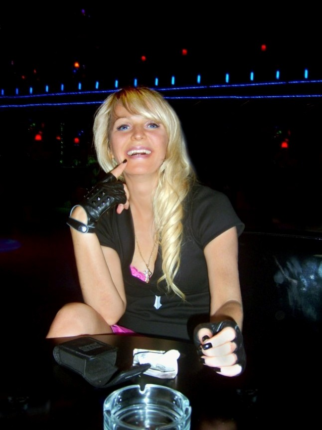 эротическое фото бизнес леди