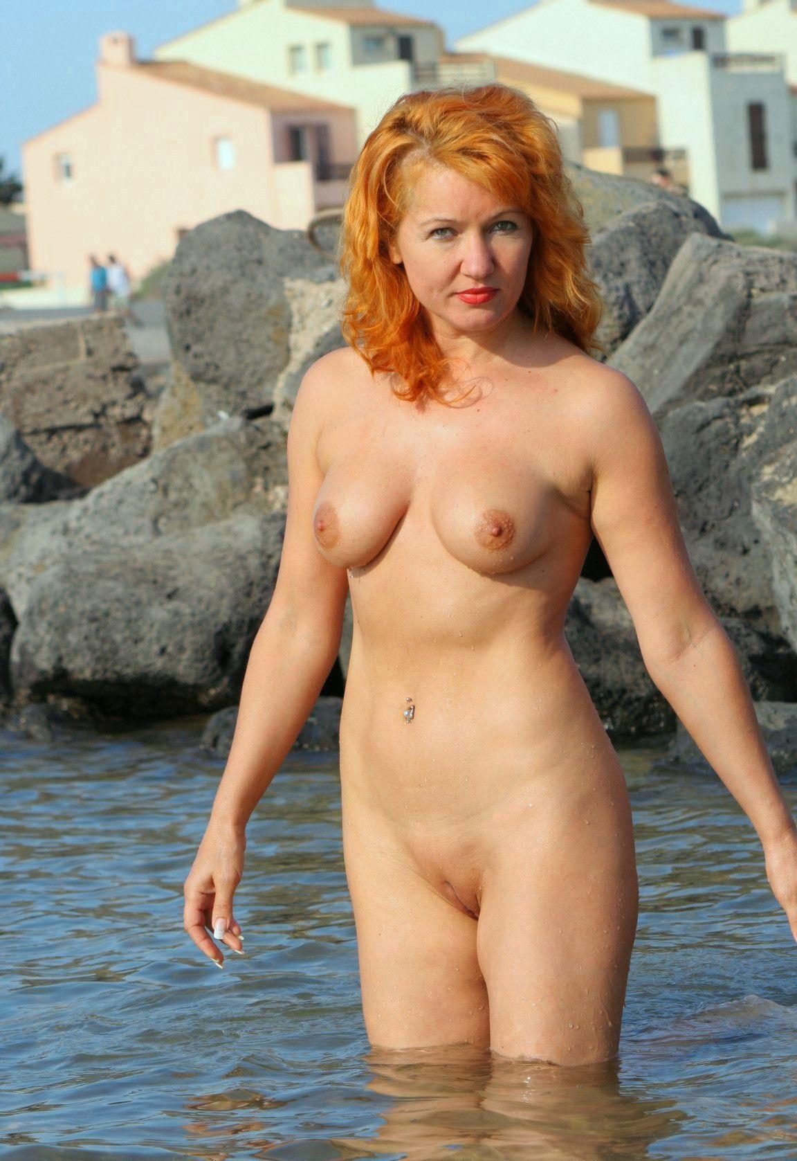 Прислали фото жены с моря порно фото 761-195
