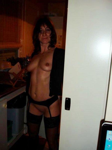 украденные фото моей тёти