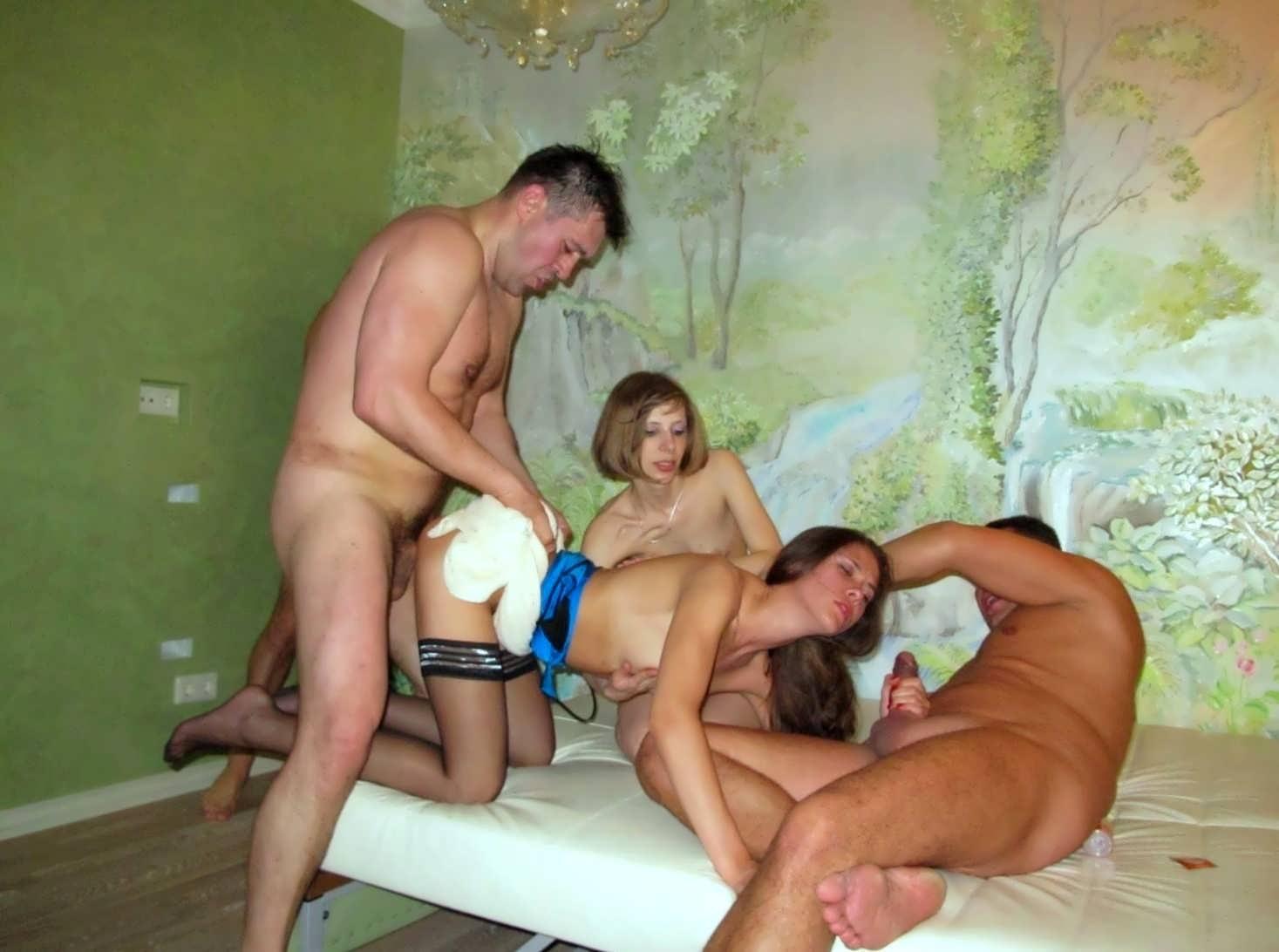 Свингеры женат фото порно
