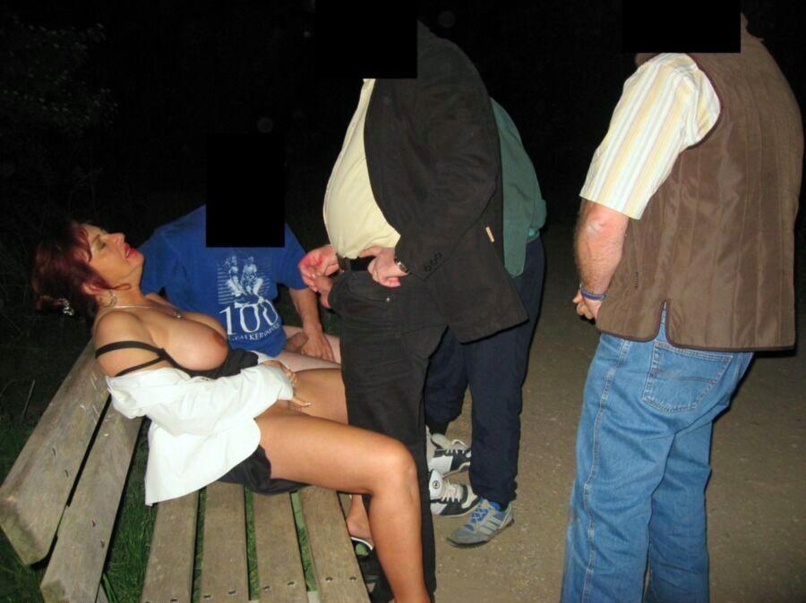 Извращения Пьяных