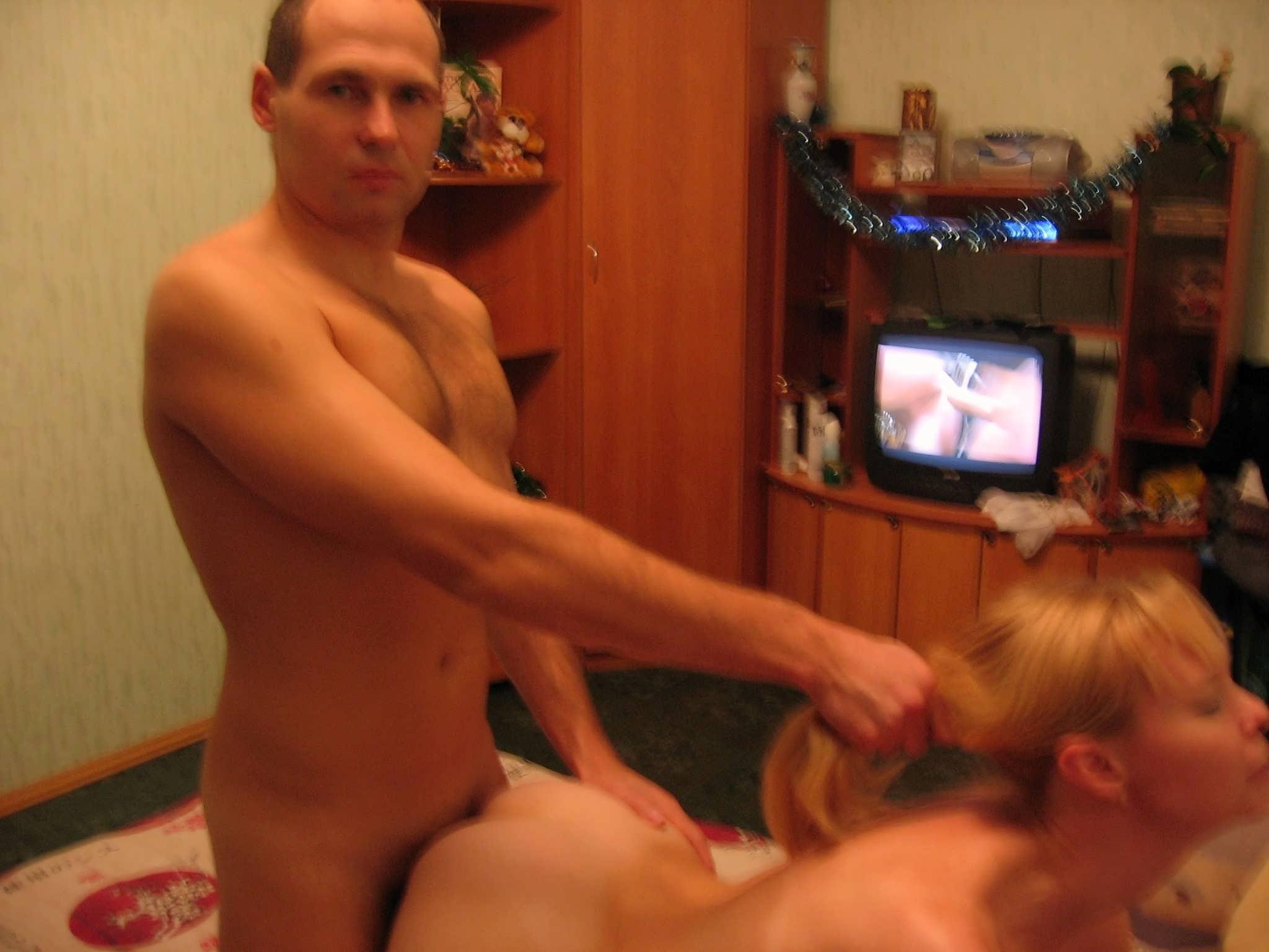 Украденные частные порнофото, Украденные частные интимные фото с женой 4 фотография