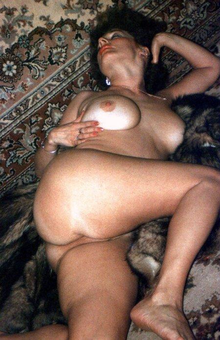 Hot naked girls in public