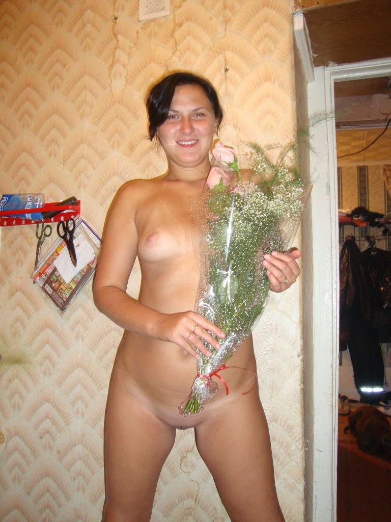 появление присылайте фото своих жен прошлом году