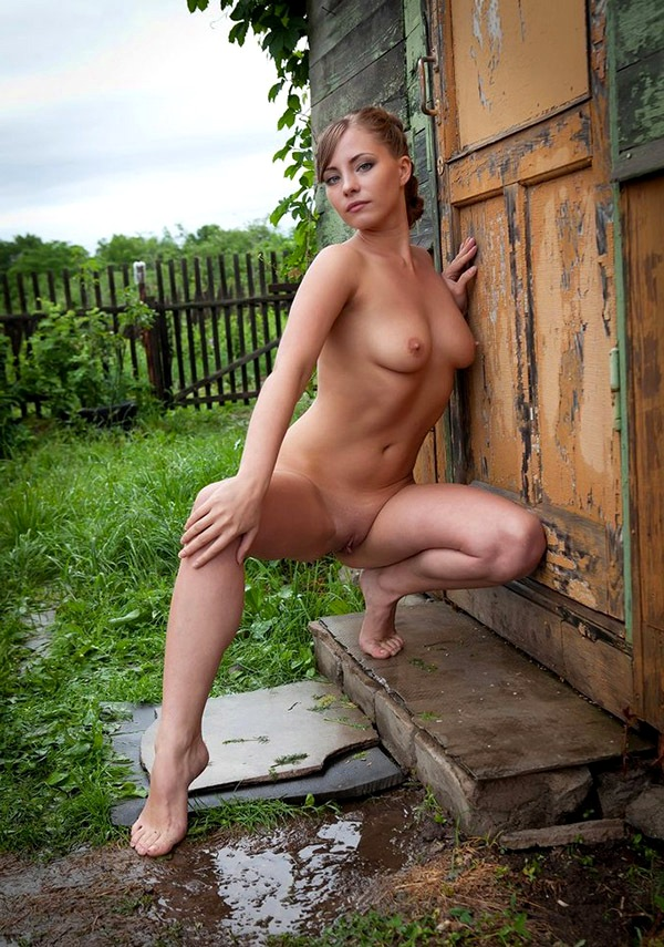 Шлююшки голые