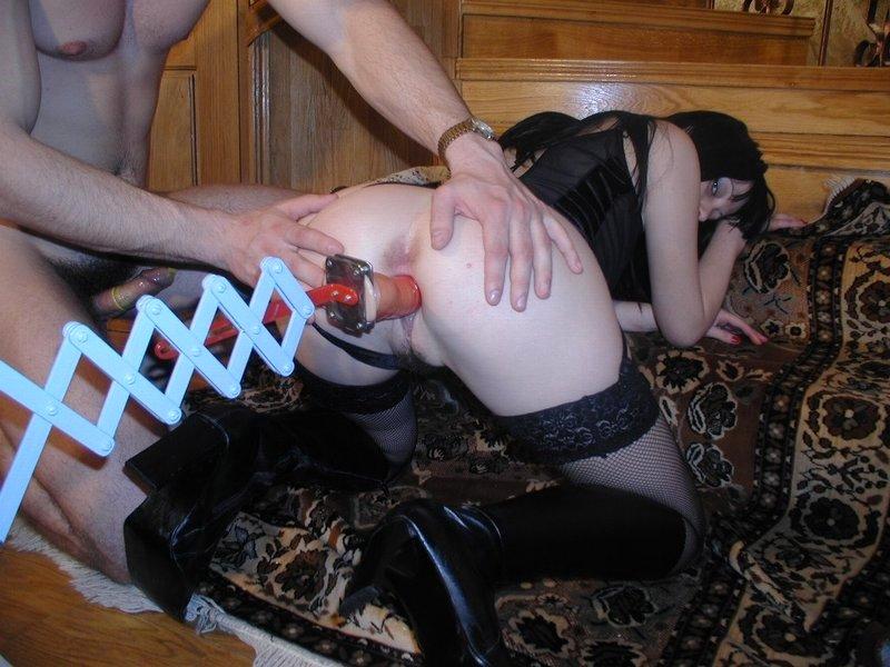 порно жена подарок