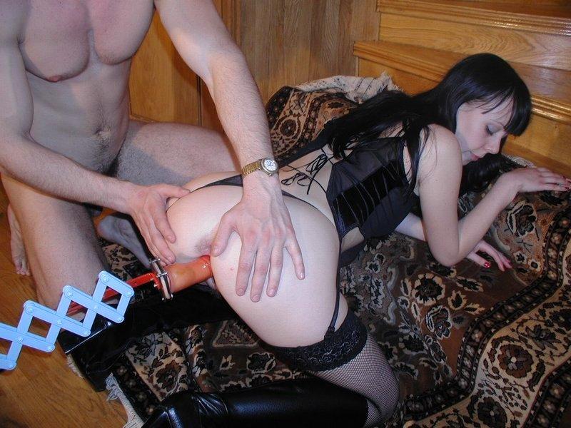 Жена Подарок Порно