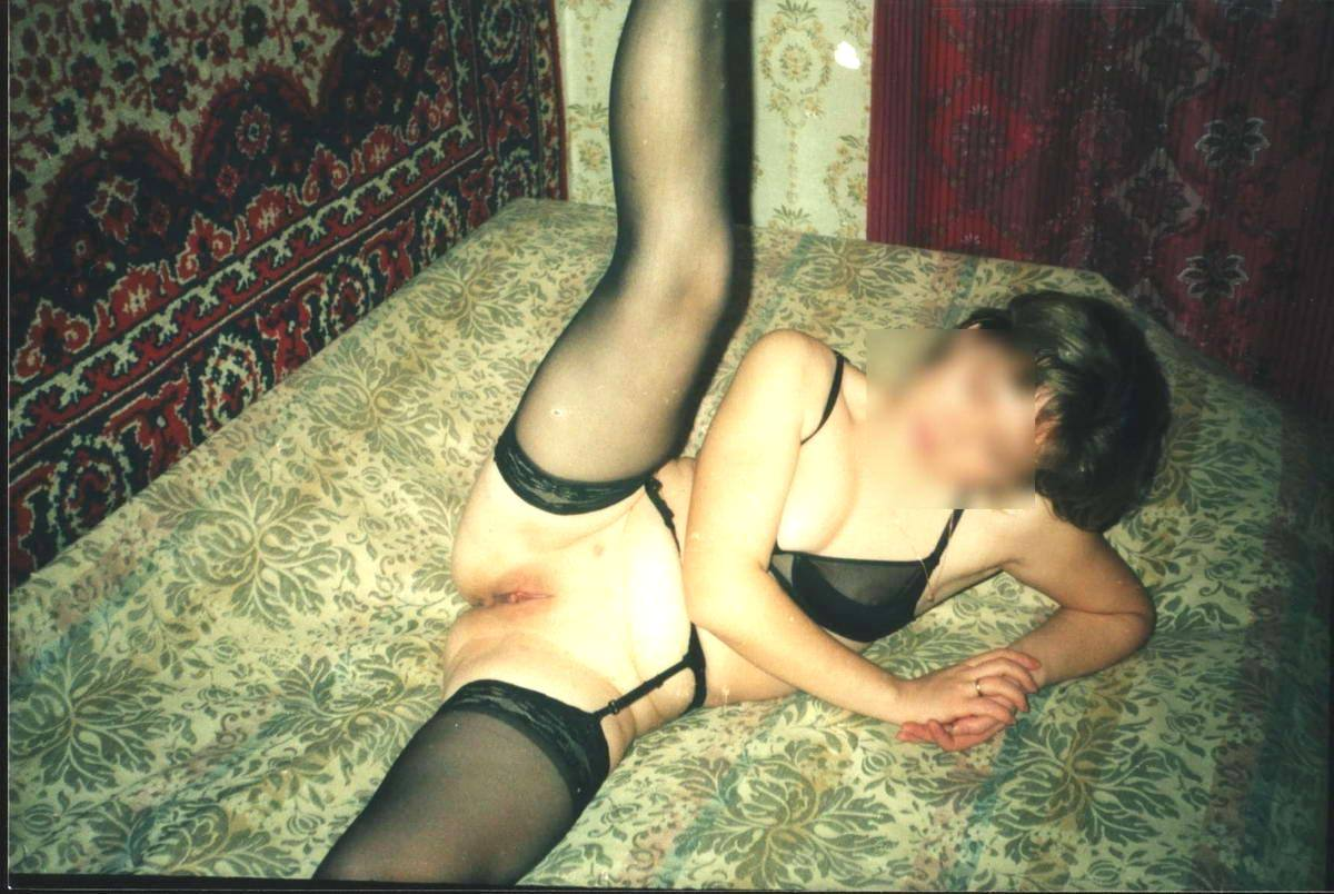 Порно фото 90-х года
