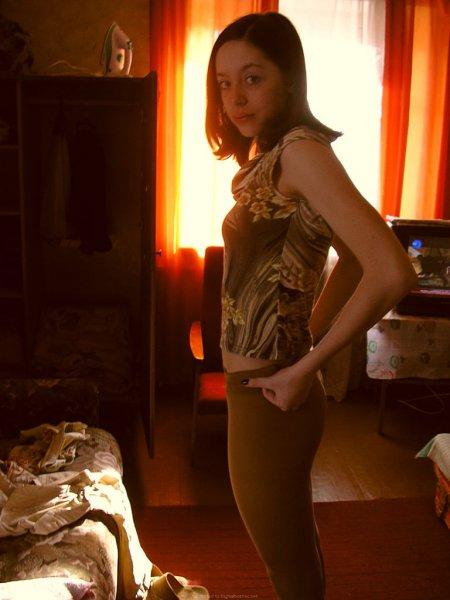Любительское интим фото девушек в домашней обстановки вк — 3