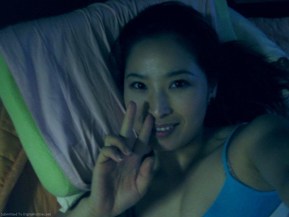 Лохматая пизда фото частное китаянок порно