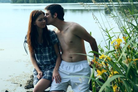Порноролики на озере — 6